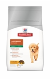 30LB SCIENCE DIET LARGE BREED PUPPY DOG FOOD