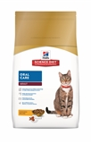 7LB SCIENCE DIET ORAL CARE CAT FOOD