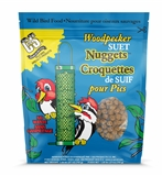 C&S WOODPECKER SUET NUGGETS 765G