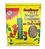 C&S SUNFLOWER SUET NUGGETS 765G