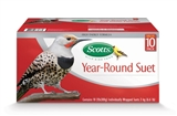 SUET CAKE SCOTT 10PK ALL YEAR