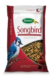 SEED  BIRD SCOTT SONG 11.36KG