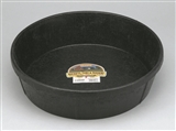 3 GALLON RUBBER FEED PAN
