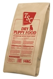 14KG TSC DRY PUPPY FOOD