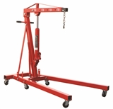 TORIN 2 TON FOLDABLE ENGINE HOIST