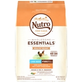 NUTRO HEALTHY WEIGHT LARGE BREED ADULT DRY DOG FOOD 30LB