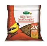 3.6KG SCOTTS WILD FINCH & SONGBIRD