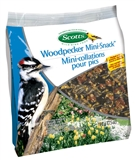 213G SCOTTS WOODPECKER MINI-SNACK