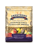 7KG ARMSTRONG FEATHER TREAT FAVOURITE FINCH