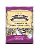 15KG FEATHER TREAT ALL SEASON BLEND BIRD SEED
