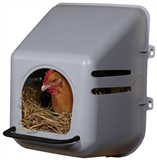 POULTRY NESTING BOX