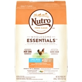 NUTRO WHOLESOME ESSENTIALS™ LARGE BREED PUPPY DRY DOG FOOD FARM-RAISED CHICKEN, BROWN RICE & SWEET POTATO RECIPE 30LB