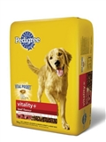 14KG PEDIGREE BEEF DOG FOOD