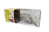 2 PACK LIVE ANIMAL TRAP