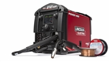 POWER MIG 210 MULTI - PROCESS WELDER