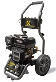 3100 PSI PRESSURE WASHER