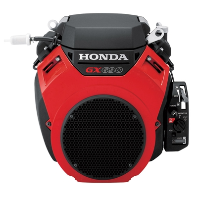 ENGINE HONDA 22HP V 1 1/8 E