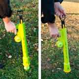 K9 KANNON BALL LAUNCHER DOG TOY