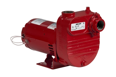 1/2 HP CAST IRON SURFACE EFFLUENT PUMP