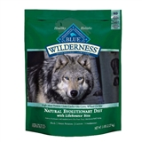 10.9KG BLUE BUFFALO WILDERNESS WILD DUCK DOG FOOD