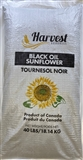 BIRDSEED SUNFLOWER BLK OIL40LB