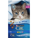 Purina® Cat Chow® Advanced Nutrition for All Cats Cat Food 8kg