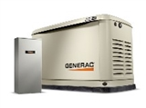 16KW GENERAC HOME STANDBY UNIT GENERATOR