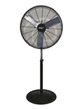 "30"" DIRECT DRIVE PEDESTAL FAN"