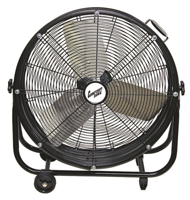 "24"" PORTABLE BARN FAN"