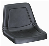 HIGH BACK STEEL WATERPROOF TRACTOR SEAT