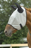 HOSE SENSE FLY MASK WITH EARS SIZE XL