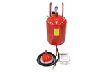 20 GALLON BIG RED PORTABLE SANDBLASTER