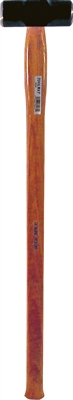 10LB TOOLWAY HICKORY HANDLE SLEDGE