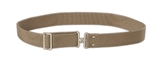 KUNY'S HEAVY DUTY NYLON BELT
