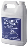 CAMPBELL HAUSFELD 1 GALLON TWO STAGE COMPRESSOR OIL (ST1267)
