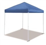 CANOPY POPUP 10X10 BLUE