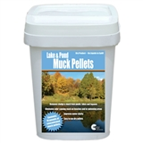 LAKE & POND MUCK PELLETS 10 LBS