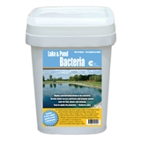 BACTERIA LAKE & POND PACK- 6 LBS