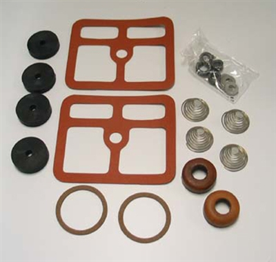 1-3/8X5/8 Duro Piston Pump Repair Kit
