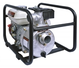 "2"" ALUMINUM WATER TRANSFER PUMP"