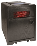 HEATER WITH HUMIDIFIER & PURIFIER