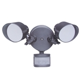 LIGHT SECURITY LED HC 2400LM