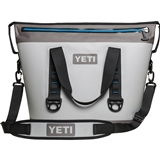 YETI HOPPER TWO 20 - FOG GRAY/TAHOE BLUE
