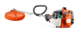 Husqvarna 128LD 17 in. 28cc 2-Cycle Gas Straight Shaft String Trimmer
