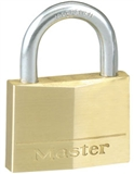 50MM SOLID BRASS DUAL PADLOCK