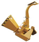 "3 POINT 4"" WOOD CHIPPER"