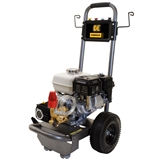 PRESSURE WASHER GX200 2700PSI