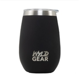 WINE BLACK 12OZ WYLD GEAR