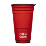 CUP RED 16OZ WYLD GEAR