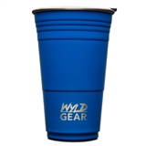 CUP ROYAL BLUE 16OZ WYLD GEAR
